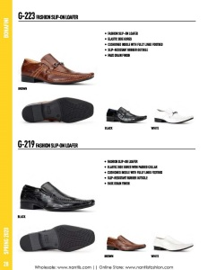 Nantlis Vol BE22 Zapatos de hombres Mayoreo Catalogo Wholesale Mens Shoes_Page_28