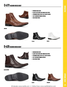 Nantlis Vol BE22 Zapatos de hombres Mayoreo Catalogo Wholesale Mens Shoes_Page_29