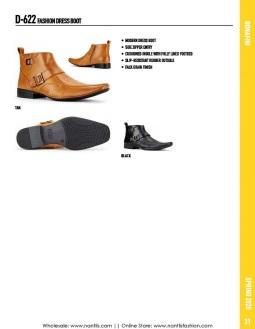 Nantlis Vol BE22 Zapatos de hombres Mayoreo Catalogo Wholesale Mens Shoes_Page_31