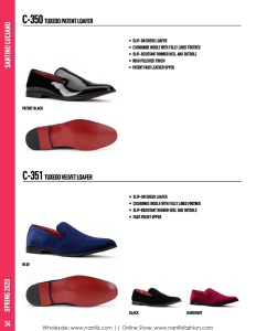 Nantlis Vol BE22 Zapatos de hombres Mayoreo Catalogo Wholesale Mens Shoes_Page_34