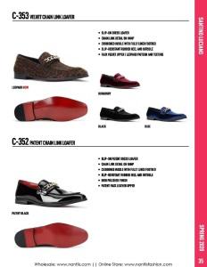 Nantlis Vol BE22 Zapatos de hombres Mayoreo Catalogo Wholesale Mens Shoes_Page_35