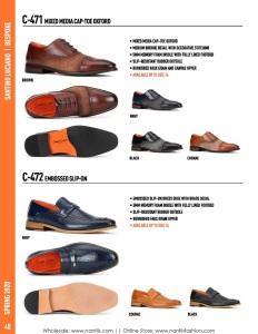 Nantlis Vol BE22 Zapatos de hombres Mayoreo Catalogo Wholesale Mens Shoes_Page_40