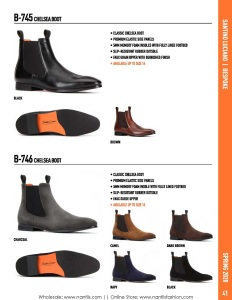 Nantlis Vol BE22 Zapatos de hombres Mayoreo Catalogo Wholesale Mens Shoes_Page_41