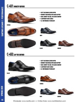 Nantlis Vol BE22 Zapatos de hombres Mayoreo Catalogo Wholesale Mens Shoes_Page_44