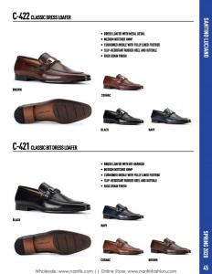 Nantlis Vol BE22 Zapatos de hombres Mayoreo Catalogo Wholesale Mens Shoes_Page_45