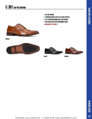 Nantlis Vol BE22 Zapatos de hombres Mayoreo Catalogo Wholesale Mens Shoes_Page_47