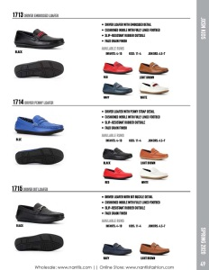 Nantlis Vol BE22 Zapatos de hombres Mayoreo Catalogo Wholesale Mens Shoes_Page_49