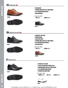 Nantlis Vol BE22 Zapatos de hombres Mayoreo Catalogo Wholesale Mens Shoes_Page_52