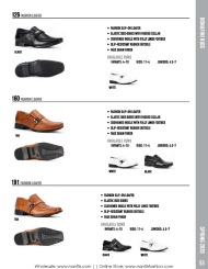 Nantlis Vol BE22 Zapatos de hombres Mayoreo Catalogo Wholesale Mens Shoes_Page_53