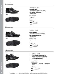 Nantlis Vol BE22 Zapatos de hombres Mayoreo Catalogo Wholesale Mens Shoes_Page_54