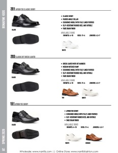 Nantlis Vol BE22 Zapatos de hombres Mayoreo Catalogo Wholesale Mens Shoes_Page_56