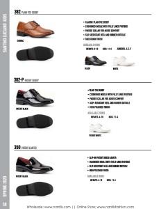 Nantlis Vol BE22 Zapatos de hombres Mayoreo Catalogo Wholesale Mens Shoes_Page_58