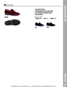 Nantlis Vol BE22 Zapatos de hombres Mayoreo Catalogo Wholesale Mens Shoes_Page_59