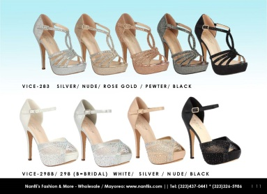 Nantlis Vol BL21 Zapatos de Fiesta Mujer mayoreo Catalogo Wholesale Party Shoes Women_Page_11