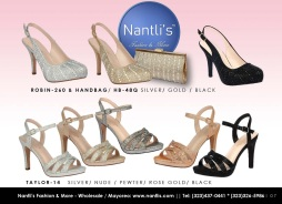 Nantlis Vol BL30 Zapatos de Fiesta Mujer Tacon Medio mayoreo Catalogo Wholesale Mid heels Party Shoes Women_Page_07