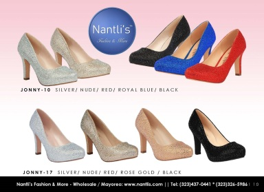 Nantlis Vol BL30 Zapatos de Fiesta Mujer Tacon Medio mayoreo Catalogo Wholesale Mid heels Party Shoes Women_Page_10