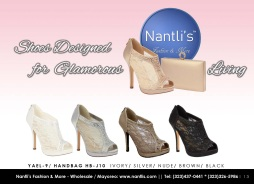 Nantlis Vol BL30 Zapatos de Fiesta Mujer Tacon Medio mayoreo Catalogo Wholesale Mid heels Party Shoes Women_Page_13