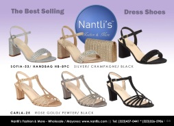 Nantlis Vol BL31 Zapatos de Fiesta Mujer Tacon Bajo mayoreo Catalogo Wholesale low heels Party Shoes Women_Page_03