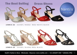 Nantlis Vol BL31 Zapatos de Fiesta Mujer Tacon Bajo mayoreo Catalogo Wholesale low heels Party Shoes Women_Page_04