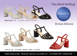 Nantlis Vol BL31 Zapatos de Fiesta Mujer Tacon Bajo mayoreo Catalogo Wholesale low heels Party Shoes Women_Page_05