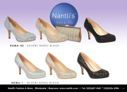 Nantlis Vol BL31 Zapatos de Fiesta Mujer Tacon Bajo mayoreo Catalogo Wholesale low heels Party Shoes Women_Page_14