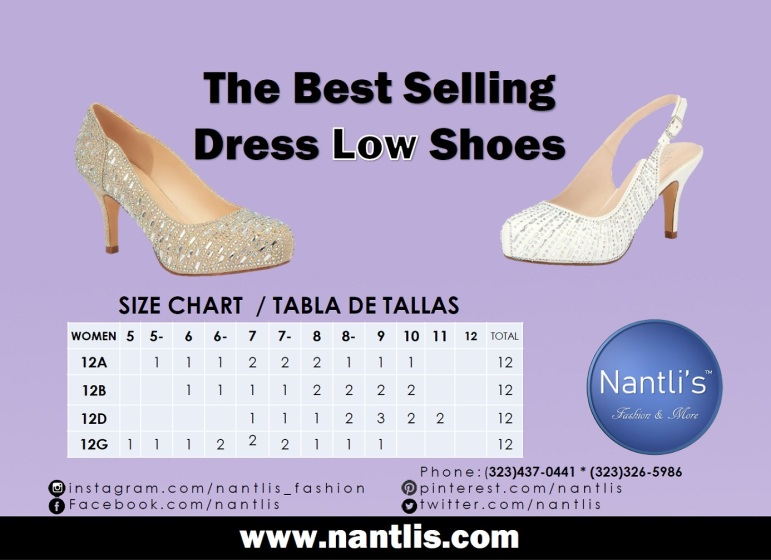 Nantlis Vol BL31 Zapatos de Fiesta Mujer Tacon Bajo mayoreo Catalogo Wholesale low heels Party Shoes Women_Page_15