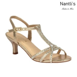 BL-Berk-213 Nude Zapatos de Mujer elegantes Tacon bajo Mayoreo Wholesale Womens Low-Heels Fancy Shoes Nantlis