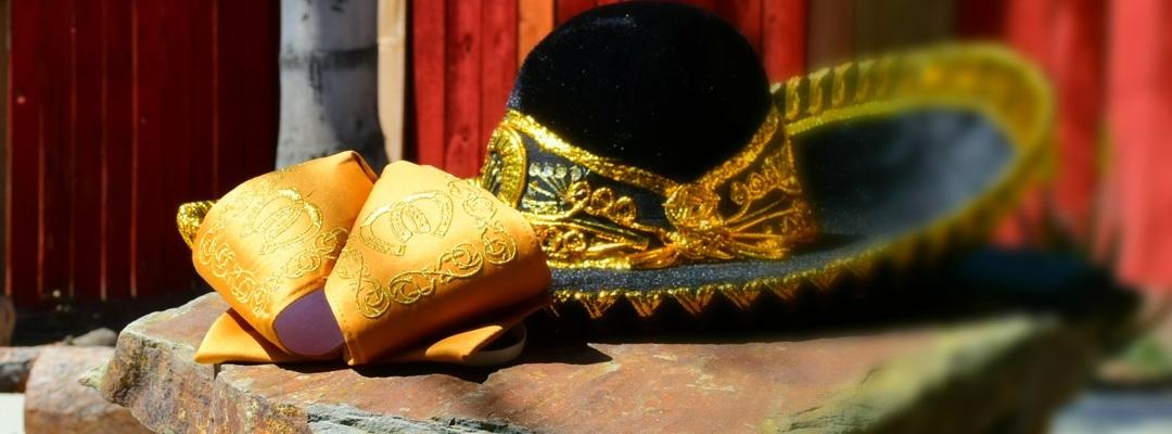 monos corbatas y sombreros de charro mayoreo wholesale charro hats and bow ties tradicion de mexico by nantlis