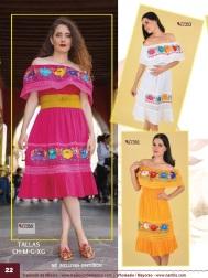 Tradicion de Mexico Vol 21 Ropa Bordada Trajes de Charro Catalogo Nantlis Page 22