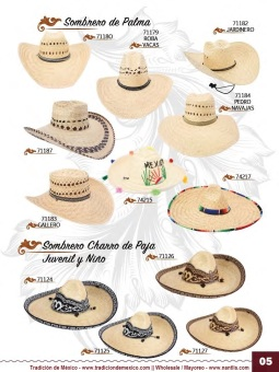 Tradicion de Mexico Vol 23 Accesorios para Charros y Caballos Nantlis page 05