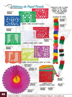 Tradicion de Mexico Vol 23 Accesorios para Charros y Caballos Nantlis page 46