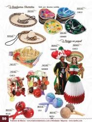 Tradicion de Mexico Vol 23 Accesorios para Charros y Caballos Nantlis page 50