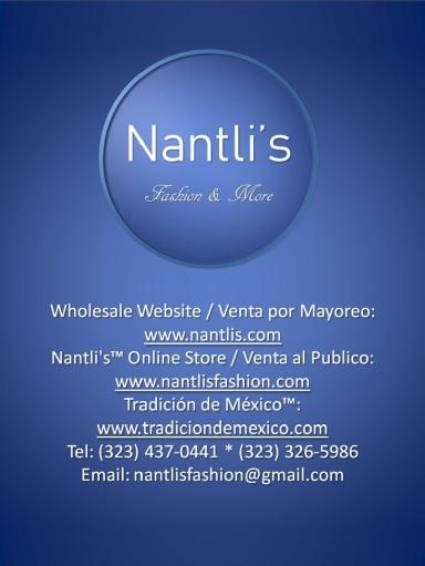 Tradicion de Mexico Vol 23 Accesorios para Charros y Caballos Nantlis page 54