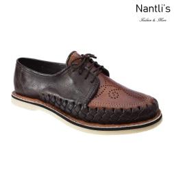 TM-31255 Zapatos Tejidos Mexicanos de hombres Huaraches Mayoreo wholesale mens Mexican handwoven shoes Nantlis Tradicion de Mexico