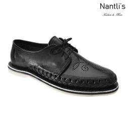 TM-31256 Zapatos Tejidos Mexicanos de hombres Huaraches Mayoreo wholesale mens Mexican handwoven shoes Nantlis Tradicion de Mexico