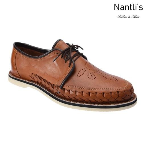 TM-31258 Zapatos Tejidos Mexicanos de hombres Huaraches Mayoreo wholesale mens Mexican handwoven shoes Nantlis Tradicion de Mexico