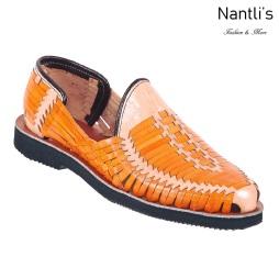 TM-31283 Zapatos Tejidos Mexicanos de hombres Huaraches Mayoreo wholesale mens Mexican handwoven shoes Nantlis Tradicion de Mexico