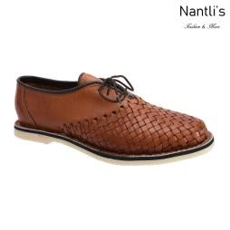 TM-31290 Zapatos Tejidos Mexicanos de hombres Huaraches Mayoreo wholesale mens Mexican handwoven shoes Nantlis Tradicion de Mexico