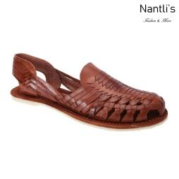 TM-35166 Huaraches Mexicanos de Mujer Mayoreo Wholesale Womens Mexican Sandals Nantlis Tradicion de Mexico
