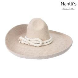 sombreros charros mayoreo TM-71146 Sombrero Charro fino Pelo de Conejo Fine Charro Hat Nantlis Tradicion de Mexico