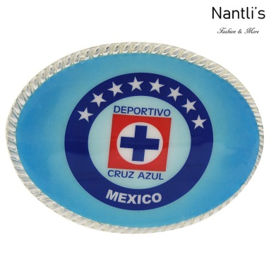 TM-20287 Hebilla vaquera Mayoreo Wholesale mexican western belt buckle Nantlis Tradicion de Mexico