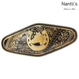 TM-22118 Hebilla Mariachi Rustica Mayoreo Wholesale mexican western belt buckle Nantlis Tradicion de Mexico