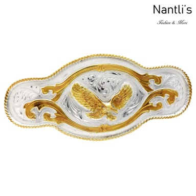 TM-22125 Hebilla Mariachi Mayoreo Wholesale mexican western belt buckle Nantlis Tradicion de Mexico