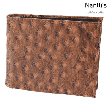 TM-41517 Carteras de piel Mayoreo Wholesale Leather Wallets Nantlis Tradicion de Mexico