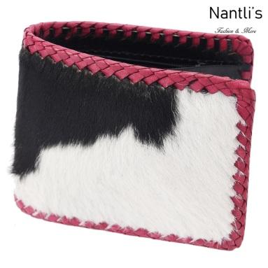 TM-41590 Carteras de piel para mujer Mayoreo Wholesale Leather Wallets Nantlis Tradicion de Mexico