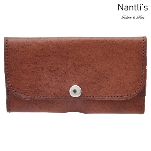 TM-41806 Fundas de piel para celular Mayoreo Wholesale Leather Cell phone cases Nantlis Tradicion de Mexico