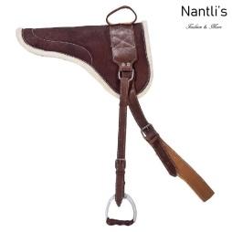 TM-63712 Sillin de montar caballo mayoreo wholesale Mexican horse Saddle Nantlis Tradicion de Mexico