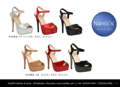 Nantlis Vol BL35 Zapatos de Mujer mayoreo Catalogo Wholesale womens Shoes_Page_11