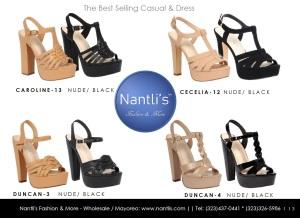 Nantlis Vol BL35 Zapatos de Mujer mayoreo Catalogo Wholesale womens Shoes_Page_13