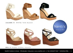 Nantlis Vol BL35 Zapatos de Mujer mayoreo Catalogo Wholesale womens Shoes_Page_18